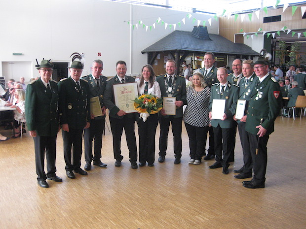 Photo of Arnsberg: Wundervolles Schützenfest im Eulendorf