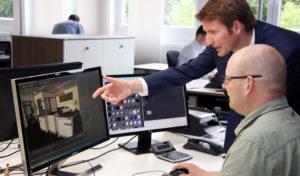 Arnsberg: Zertifizierte Sicherheitssysteme für Geldinstitute
