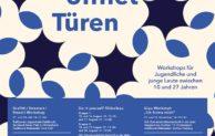 Hilchenbach: Junge Kunst öffnet Türen