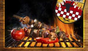 Grillmeisterschaft: Dahle wird zum heißesten Platz im Sauerland