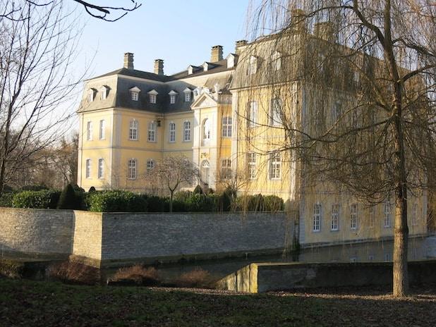 Photo of Führung durch das Schloss Schwarzenraben in Lippstadt