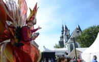 Schlendern, Stöbern, Shoppen – Am verkaufsoffenen Sonntag in Lippstadt sind die Geschäfte von 13 bis 18 Uhr offen