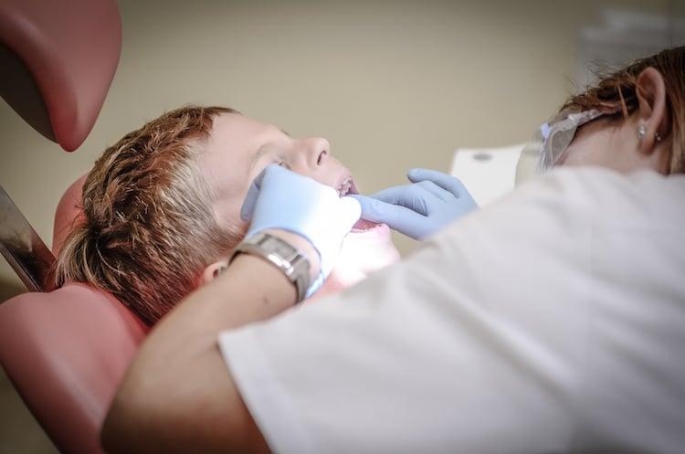 Photo of Angst vor dem Zahnarzt – Oft unterschätzt!