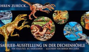 Iserlohn: Eine kleine Ausstellung über große Tiere