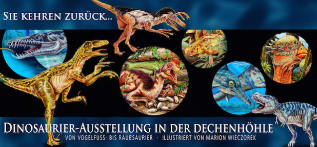 Quelle: Dechenhöhle und Deutsches Höhlenmuseum Iserlohn