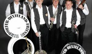Jazzfrühschoppen am Museum Wilnsdorf