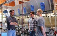 Dirk Wiese (MdB) zu Besuch bei Landwirten im HSK