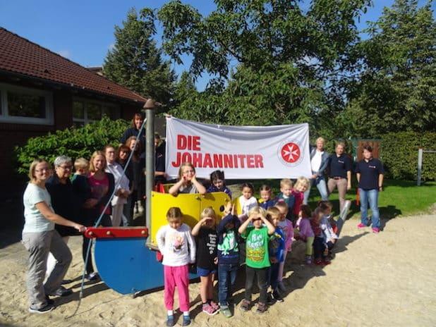Quelle: Die Johanniter, Regionalverband Südwestfalen