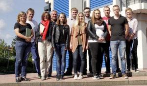 Start an der FernUniversität in Hagen