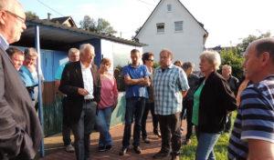 Sommerreise der SPD-Fraktion Kreuztal