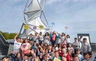 Sonderausstellung in Lüdenscheider PHÄNOMENTA: Planeten zum Anfassen