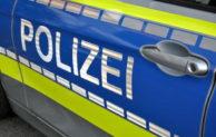 Bad Sassendorf – Betrunken auf Gegenfahrbahn geraten