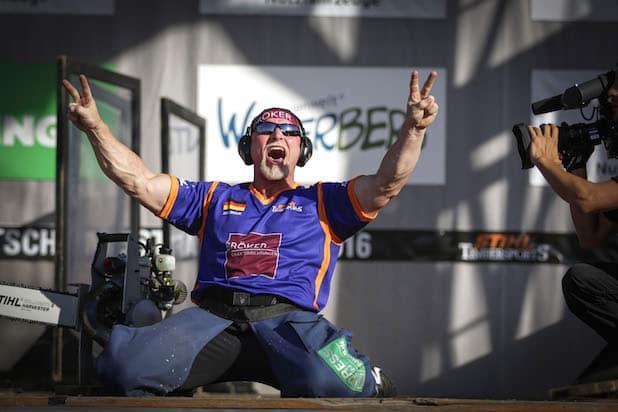 Photo of Winterberger Dirk Braun gewinnt Deutsche Meisterschaft und stellt neuen Weltrekord auf