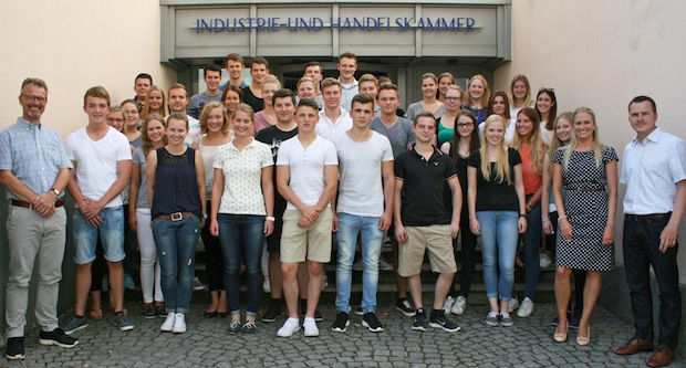 Photo of VWA eröffnet neuen Bachelor-Studiengang
