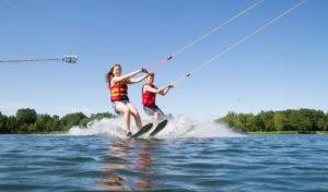 Wassersport, Golf und Ice-Carving: Tipps für die Ferienregion Winterberg