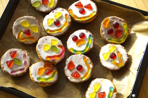 Photo of Produktionspanne bei Bäckerei Klein: Amerikaner können zu Verätzungen führen