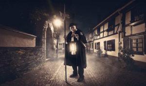 Attendorner Hansenacht mit Bildern von Dieter Auert