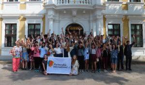 Gastfamilien für Schüler aus den USA gesucht