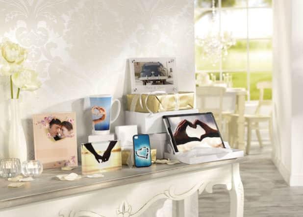 Grußkarten, Geschenk- und Dekoideen werden mit individuellen Fotos aufgewertet. Die Bestellung ist kinderleicht via Internet möglich. Foto: djd/www.pixum.de