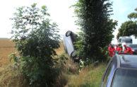 Menden: Verkehrsunfall Bräukerweg