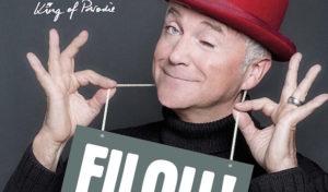 """Jörg Knör mit """"FILOU!"""" in der Stadthalle Attendorn"""