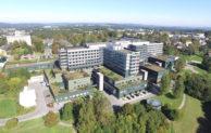 Tag der offenen Tür im Klinikum Lüdenscheid wird zum Großevent