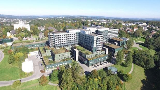 Photo of Tag der offenen Tür im Klinikum Lüdenscheid wird zum Großevent