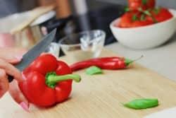 <b>Wenn Kochen zum Erlebnis wird - Koch- und Genußevents im Schmallenberger Sauerland</b>