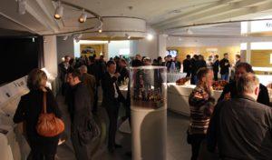 Weltmarktführer aus Südwestfalen konferieren in Krombach
