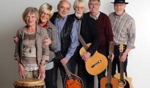 """Drolshagen: """"Music with Friends"""" im Alten Bahnhof"""