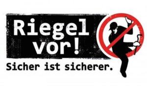 Siegen: Einbruch in soziale Wohnungseinrichtung / Zeugen gesucht