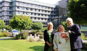 30 Jahre Haupthaus Klinikum Lüdenscheid – ein Anlass zum Feiern