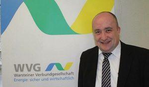 Warsteiner Verbundgesellschaft bietet Sammelbox für leere Energiespeicher