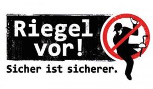 Siegen: Einbruch in Taxi-Unternehmen