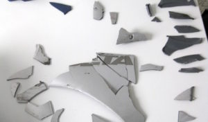 Iserlohn: Unfallflucht mit Roller