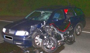 Finnentrop – Tödlicher Verkehrsunfall auf B 236 bei Rönkhausen