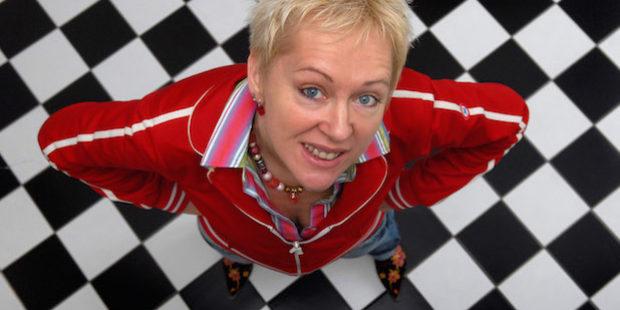 """Lioba Albus """"Immer wieder Siegen"""" – Das Jubiläums-Best-Of zu 20 Jahre lÿz"""