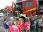 Kindergarten-Kinder aus Wennigloh sind gut auf Notfall vorbereitet