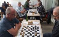 Schach: Drolshagen 2 gegen Hückeswagen 1