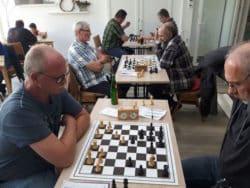 <b>Schach: Drolshagen 2 gegen Hückeswagen 1</b>
