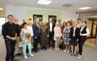 Hemer: Empfang von russischer Delegation im Rathaus
