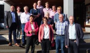 Umweltfonds der Stadt Hilchenbach: Im zehnten Jahr 37 Projekte gefördert