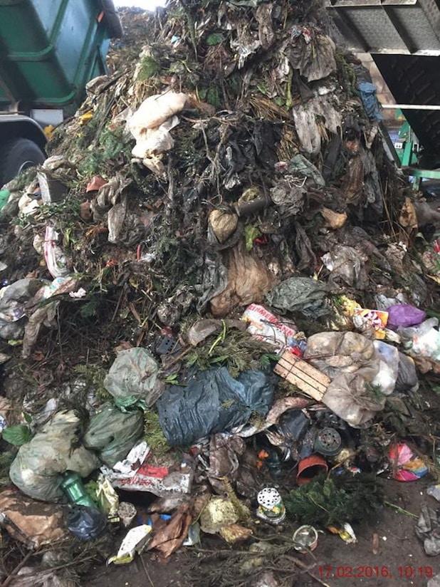 Photo of Der Kreis Olpe bittet um mehr Sorgfalt bei der Mülltrennung
