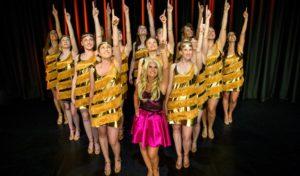 Siegen – Blond aber oho: Musical!Kultur Daaden setzt auf Frauenpower