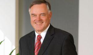 IHK-Präsident Felix G. Hensel feiert runden Geburtstag