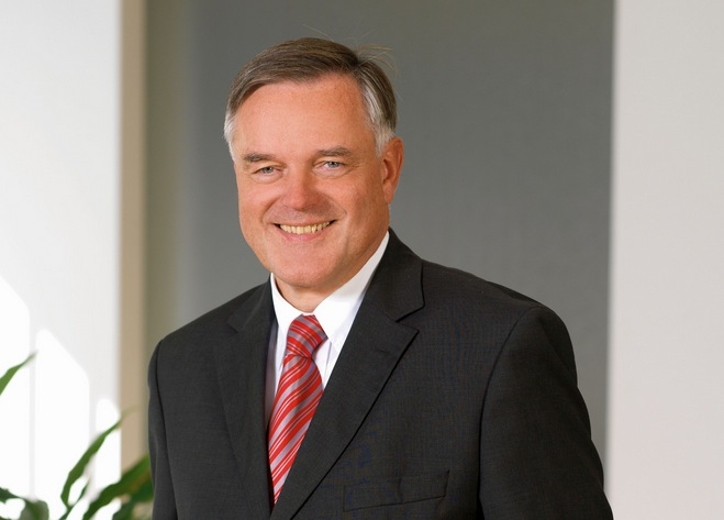 Photo of IHK-Präsident Felix G. Hensel feiert runden Geburtstag