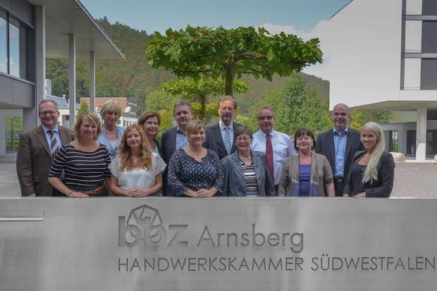 Photo of Werben um Fachkräfte für das Handwerk