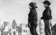 Kindheit in der Nachkriegszeit: VHS Olpe plant und sucht Mitmacher