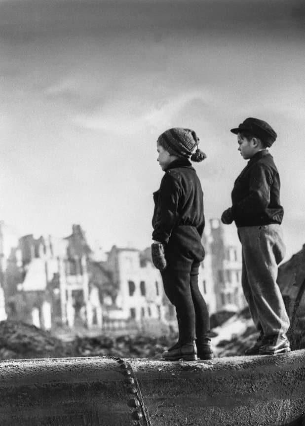 Photo of Kindheit in der Nachkriegszeit: VHS Olpe plant und sucht Mitmacher