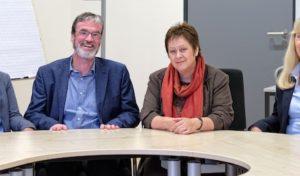 Siegen – Kreismitarbeiter stehen für Fragen zur Reform der Pflegeversicherung zur Verfügung